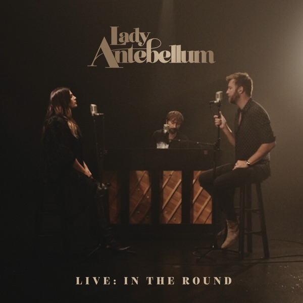 Live: In The Round - EP