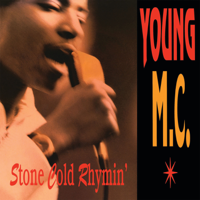 Album Bust a Move - Young MC