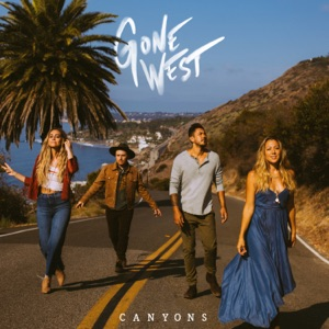 Gone West - Slow Down