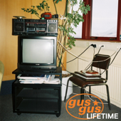 Lifetime (Radio Version)