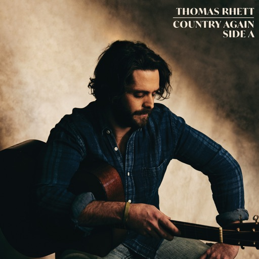 Art for What's Your Country Song by Thomas Rhett