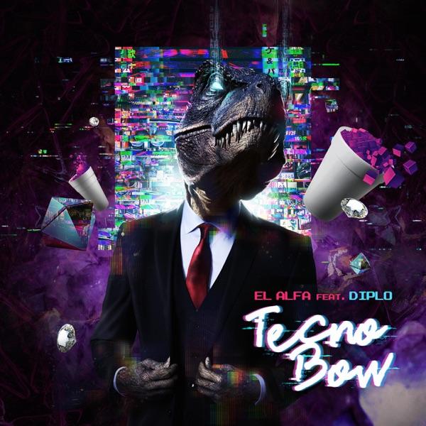 Tecnobow (feat. Diplo) - Single