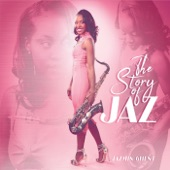 Jazmin Ghent - Funk Junk
