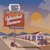 Unfinished Business EP - Katy Hurt