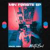 MALTE EMIL - Min første - EP artwork