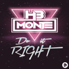 H.B. Monte - Do It Right artwork