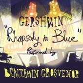 Rhapsody in Blue artwork