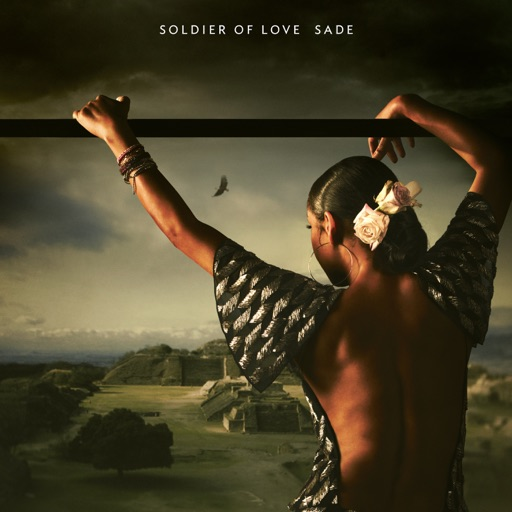 Art for In Another Time by Sade