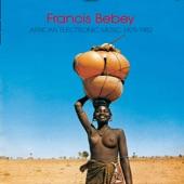 Francis Bebey - Fleur tropicale