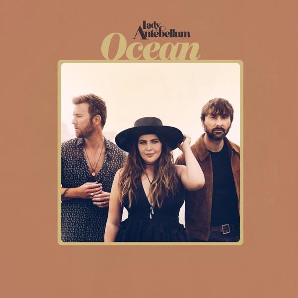 Lady A  -  Ocean diffusé sur Digital 2 Radio
