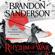 Brandon Sanderson - Rhythm of War