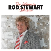 Rod Stewart - You're My Girl (I Don't Want To Discuss It)