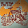 The Revivalists - Not Turn Away artwork