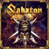 Sabaton - 40:1 artwork