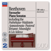 Alfred Brendel - Piano Sonata No. 8 in C Minor, Op. 13 -