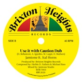 Ital Horns;Jamtone - Use it with Caution Dub (feat. Ital Horns)