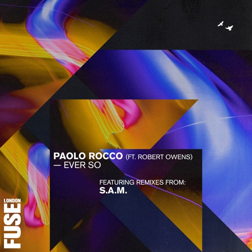 Ever So - Single by Paolo Rocco & S.A.M & Robert Owens