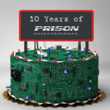 10 Years of Prison Entertainemnt - Various Artists