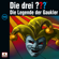 Folge 198: Die Legende der Gaukler - Die drei ???