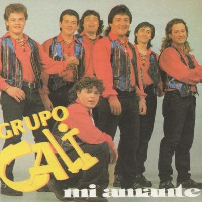 Mi Amante - Grupo Cali