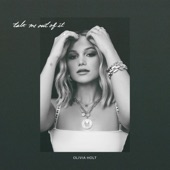 Olivia Holt - talk me out of it