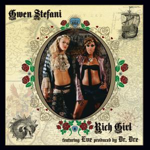 Gwen Stefani - Rich Girl feat. Eve
