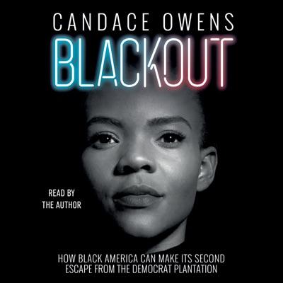 Blackout (Unabridged)