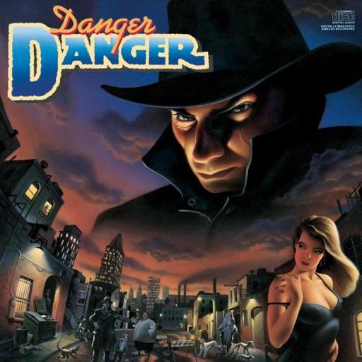 Art for Bang Bang by Danger Danger