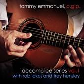 Tommy Emmanuel - Flatt Did It (with Rob Ickes & Trey Hensley)