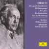 Strauss: Also Sprach Zarathustra, Till Eulenspiegel, Don Juan, Ein Heldenleben, Tod & Verklärung - Berlin Philharmonic & Herbert von Karajan