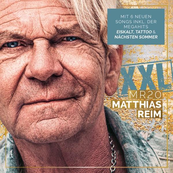 Matthias Reim mit Nächsten Sommer