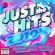 Various Artists - Just The Hits: 2010's