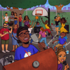 Terrell Grice - An Invitation to the Cookout  artwork