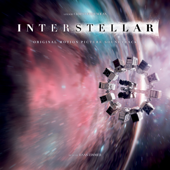 Interstellar (Original Motion Picture Soundtrack) [Deluxe Version]