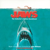 John Williams - Williams: Main Title and First Victim [Jaws]