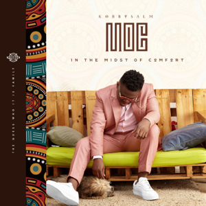 KobbySalm - In the Midst of Comfort