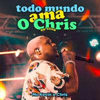 Album Tipo Gin - MC Kevin O Chris