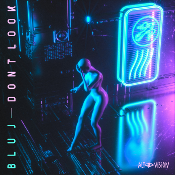 BLU J Don't Look music review