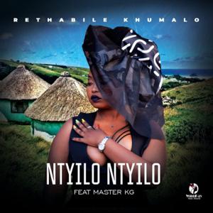 Rethabile Khumalo - Ntyilo Ntyilo feat. Master KG