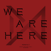 Take.2 We Are Here. - MONSTA X - MONSTA X