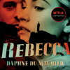 Daphne du Maurier - Rebecca  artwork
