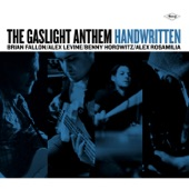 The Gaslight Anthem - Here Comes My Man