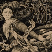 Black Moth - Blackbirds Fall