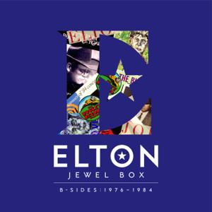 Elton John & France Gall - Les Aveux