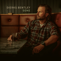 Album Gone - Dierks Bentley