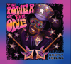 Bootsy Collins - The Power of the One  artwork