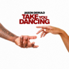 Jason Derulo - Take You Dancing portada