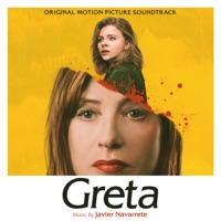 Greta - Official Soundtrack