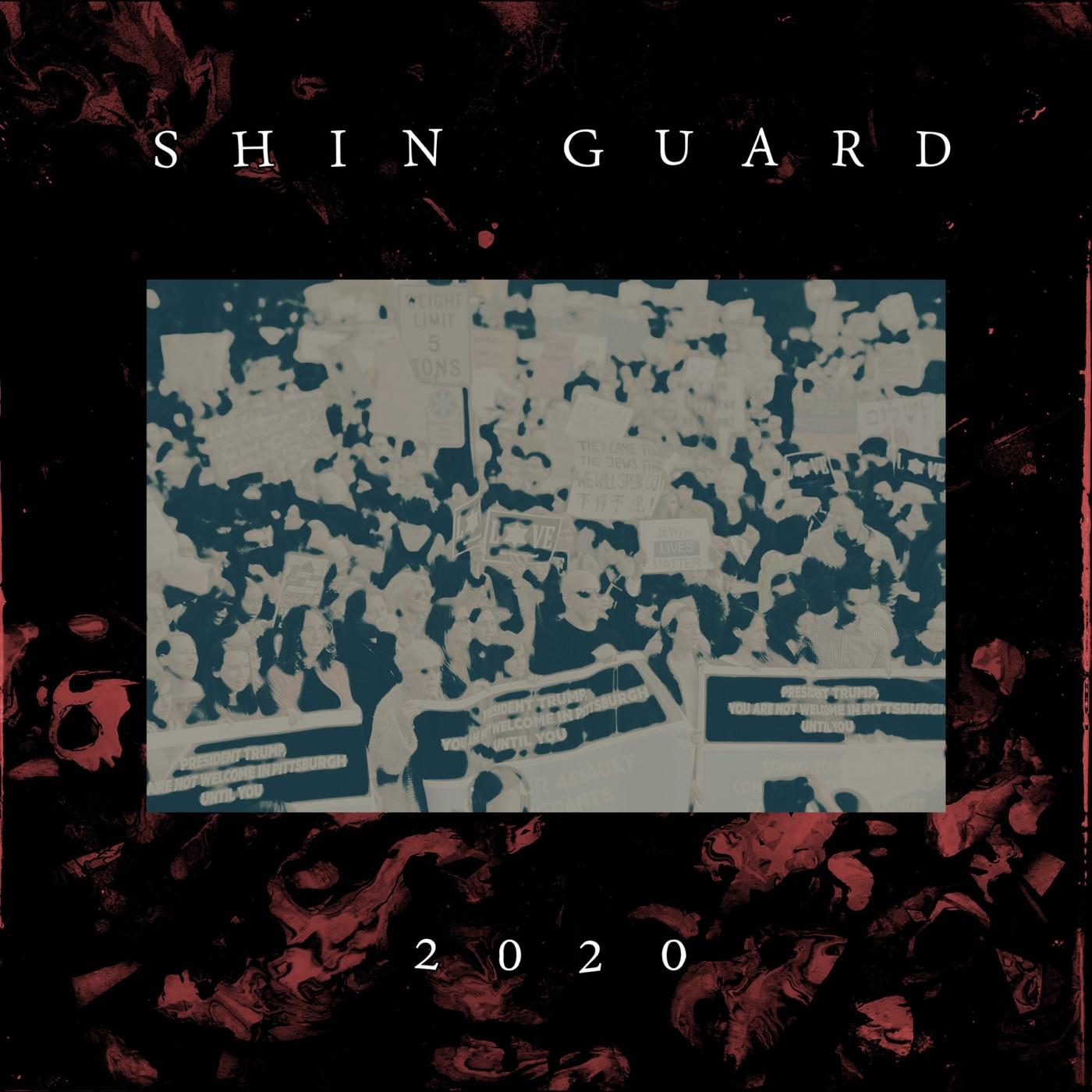 Shin Guard - 2020 (2019)