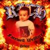 Rich - Farewell Wellfare Deluxe - EP  artwork